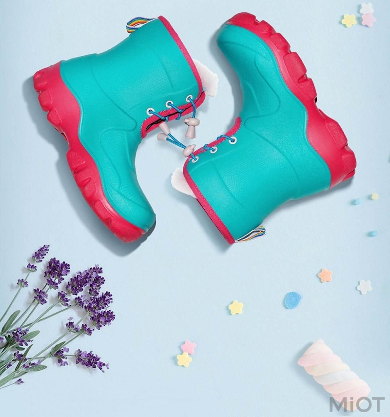 8c35381cc914c3 Дитячі чоботи Honeywell kids boots Green/Red 32 size купити у Одесі ...