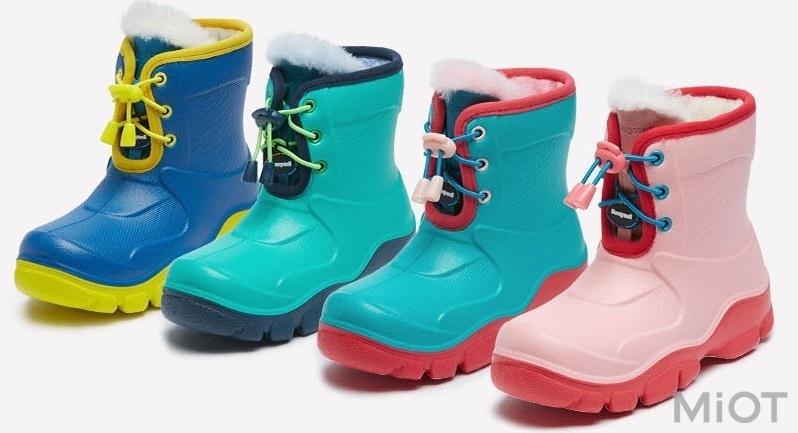 b84219cbe68919 Дитячі чоботи Honeywell kids boots Blue 32 size купити у Одесі ...