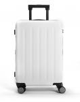 """Валіза Xiaomi Runmi 90 Points Suitcase Moonlight White 24"""""""