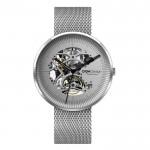 Годинник CIGA Mechanical Watch MY Series Silver eb0fbda4650ac