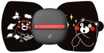 Портативний масажер Le Fan Xiaomi LF Magic Touch LR-H007 Kumamon Special Edition Black