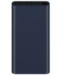 Універсальна батарея Xiaomi Mi power bank 2s10000mAh Black 2 USB