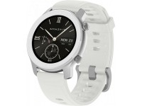 Розумний годинник Xiaomi Amazfit GTR 42mm Moonlight White Global