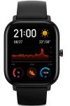 Розумний годинник Xiaomi Amazfit GTS A1914 Obsidian Black