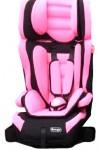 Xiaomi / Автомобільне крісло ANMA Baby Сar Seat ECE R44/04 HDPE (9-36 KGS) Pink