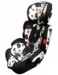 Xiaomi / Автомобільне крісло ANMA Baby Сar Seat ECE R44/04 HDPE (9-36 KGS) Dalmatian