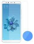 Захисна плівка для смартфонів Xiaomi Mi Xiaomi Mix 2S Clear