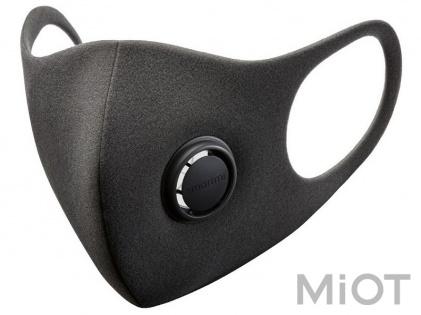 Маска для очищення повітря SmartMi Black 3pcs купити у Одесі 34b5f3e7fbe47