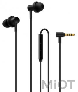 Навушники-гарнітура Mi In-Ear Headphones Pro 2 Black купити у Одесі ... 4ffbe81c21266
