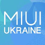 MIUI UKRAINE