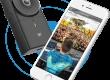 Фани, а ось і наш новий конкурс «Камера YI Live Streaming 360 4K VR за вірність екосистемі!»