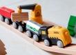 MITU Toy Train Set – ну дуже класна дерев'яна залізниця