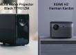 Порівняння проекторів MiJia TYY01ZM та XGIMI H2. Важкий вибір фаворита!