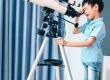 Телескоп BEEBEST XA90 – розпакування «дитячої мрії» безлічі користувачів