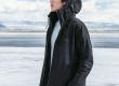 Осінь? Холодно? Так візьміть собі куртку з підігрівом RunMi 90points Temperature control!