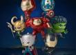 Екосистема MIOT почала випускати колекційні фігурки супергероїв Marvel!
