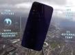 Redmi Note 7 підкорює космос!