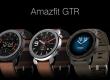 Amazfit GTR – відбувся реліз розумного годинника нового покоління