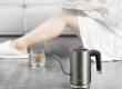 Ось так сюрприз – електричний чайник з довгим носиком!