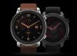 Розумний годинник Xiaomi Amazfit GTR 47mm Stainless steel – нержавіюча сталь і крутий шкіряний ремінець