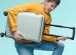 Xiaomi RunMi 90 Ninetygo Youth Edition – кілька слів про круту валізу