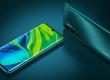 Сертифікація говорить про швидкий вихід смартфона Xiaomi Mi Note 10 Lite