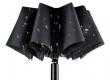 Парасолька 90 GO FUN Automatic LED Umbrella Black