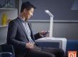 Xiaomi і Philips створили розумну настільну лампу із захистом зору