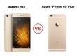 Коли слова зайві: порівняння камер iPhone 6S Plus і Mi5