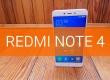 Огляд смартфона Xiaomi Redmi Note 4