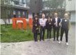 Візит NIS і української команди MIUI в Китай на презентацію Xiaomi