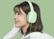 Xiaomi представила закриті навушники Mi Headphones Light