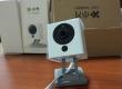 Огляд IP-камери Xiaomi Small Square: якість 1080P, магнітне кріплення, мікрофон і динамік!