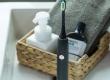 Зустрічаємо електричну зубну щітку Xiaomi Soocas X3 у вражаючому кольорі «Чорне Золото»!