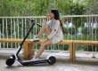 Розпакування Qi EUNi Electric Scooter - стильного та надійного електричного самоката