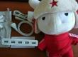 Огляд: KingMi Multi USB port power adaptor 5 USB - універсальний зарядний пристрій, кожен порт якого підтримує швидку зарядку QC 2.0