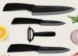На краудфандинговій платформi Xiaomi  з'явилися керамичні ножі
