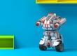 Mi Bunny Building Block Robot – іграшка, яка розважає, розвиває та радує, отримала новий датчик!