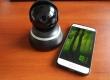 Огляд: IP камера YI Dome 360° Black 1080P – практичний і дуже зручний гаджет