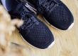 Mijia Smart Shoes – сімейство розумних кросівок, створених спільно з Intel