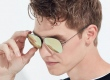 100% захист від УФ-випромінювання з окулярами Turok Steinhardt Sunglasses