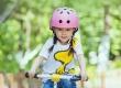 QiCycle Kids – дитячий велосипед з підвищеною безпекою