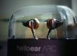 HelloEar ARC - індивідуальний підхід до кожного клієнта