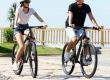 QiCycle представила горний велосипед QiCycle Mountain Bike