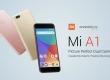 Mi A1 – перший смартфон Xiaomi на «чистому» Android представлений офіційно