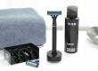 Використайте набір для гоління Handx Razor Set – порадуйте власну бороду!