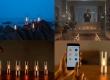 Yeelight Candela – розумна настільна «свічка» додасть романтики у вашому житті