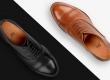 Кілька слів про стильні шкіряні туфлі Qimian Oxford Shoes