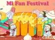 Оце так новина! Mi Fan Festival – фестиваль знижок на честь Дня Народження компанії Xiaomi стартував!