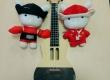 Огляд: Смарт-гітара укулеле Populele U1 Smart Mini Guitar – більше, ніж просто крутий музичний інструмент!